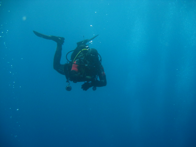 dive cyprus