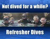 Refresher Dives
