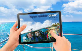 Click here for the Open Water Touch Link