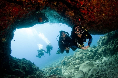 Advanced Open Water Diver Course - when to do it ?