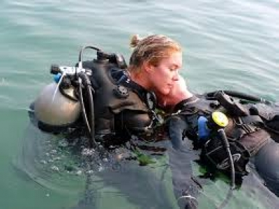 Prevent problems as a Rescue Diver