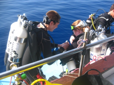 What is Technical Diving ?